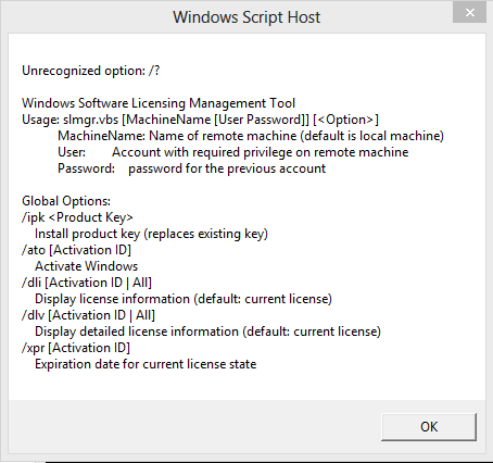 change product key in windows 8.1