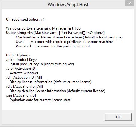 windows 8 enterprise product key