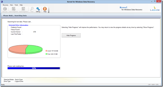 Kernel for Windows Data Recovery – Akfash's Weblog