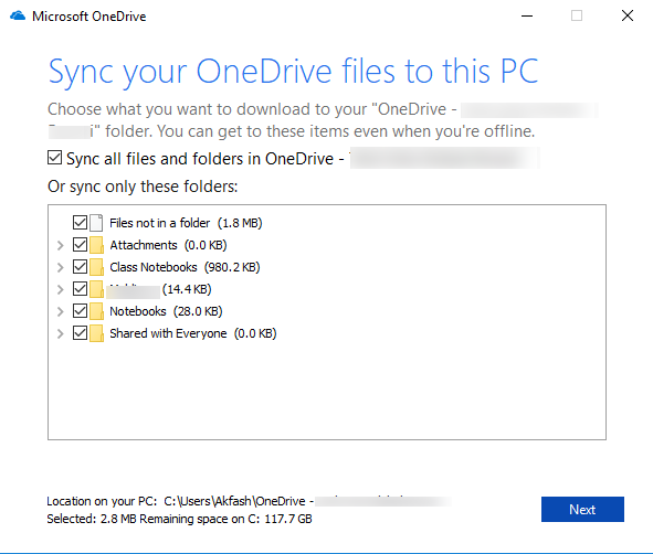how to delete onedrive account